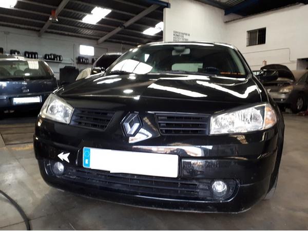 Renault Megane 1 9 Dci